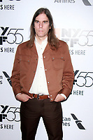 NEW YORK, NY September 28, 2017  Graham Reynolds  attend 55th New York Film Festival opening night premiere of Last Flag Flying at Alice Tully Hall Lincoln Center in New York September 28,  2017.Credit:RW/MediaPunch