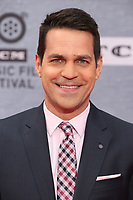 """Los Angeles CA Apr 11: Dave Karger, arrive to 2019 TCM Classic Film Festival Opening Night Gala And 30th Anniversary Screening Of """"When Harry Met Sally"""", TCL Chinese Theatre, Los Angeles, USA on April 11, 2019 <br /> CAP/MPI/FS<br /> ©FS/MPI/Capital Pictures"""