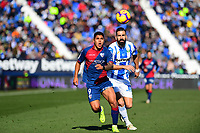 2019.01.12 La Liga CD Leganes VS SD Huesca