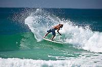 MARK OCCHILUPO (AUS) Surfing at DURANBAH BEACH, Australia ,   Photo: joliphotos.com