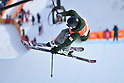 PyeongChang 2018: Freestyle Skiing: Ladies' Ski Halfpipe Qualification