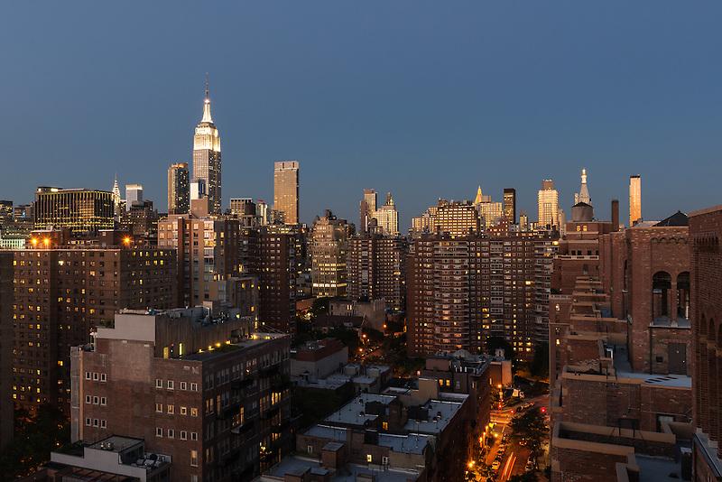 West Chelsea<br /> Manhattan