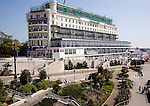 Redevelopment of Park Inn Palace hotel, Southend, Essex