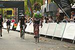 2017-09-24 VeloBirmingham 12 TRo Finish