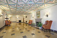 Lobby at 205 East 78th Street
