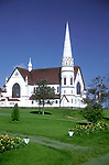 Kensington RC Church, Indian River, Prince Edward Island
