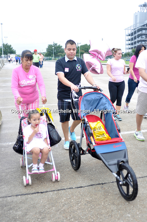 American Cancer Society's Making Strides 5k
