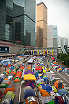 Hong Kong - Occupy Central | Umbrella Movement