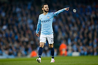 Bernardo Silva of Manchester City during the UEFA Champions League Quarter Final second leg match between Manchester City and Tottenham Hotspur at the Etihad Stadium on April 17th 2019 in Manchester, England. (Photo by Daniel Chesterton/phcimages.com)<br /> Foto PHC/Insidefoto <br /> ITALY ONLY
