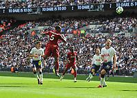 Tottenham Hotspur v Liverpool - 15.09.2018