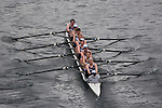 University of Washington women, collegiate crew, Rowing, race, Opening Day Regatta, Seattle, Washington,