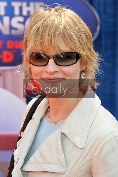 Jodie Foster<br />at the World Premiere of &quot;Meet the Robinsons&quot;. El Capitan Theater, Hollywood, CA. 03-25-07<br />Dave Edwards/DailyCeleb.com 818-249-4998