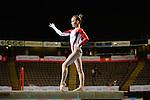 Sainsburys School Games 2014 Manchester MEN Arena. September 2014.