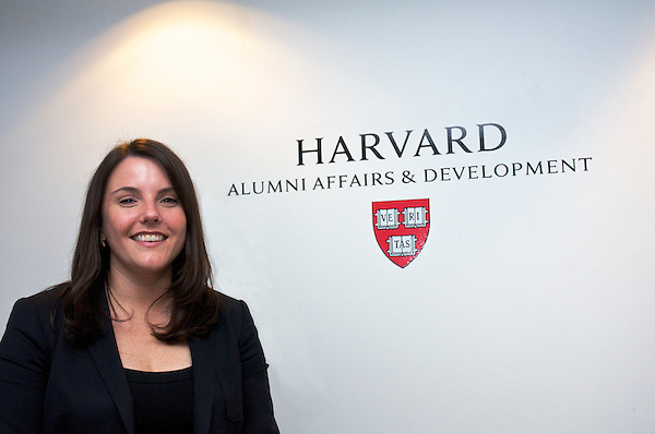 Kate Goggins Harvard Heroes 2012