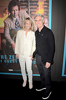 """LOS ANGELES - MAR 14:  David Steinberg at the """"The Zen Diaries of Garry Shandling"""" Premiere at Avalon on March 14, 2018 in Los Angeles, CA"""