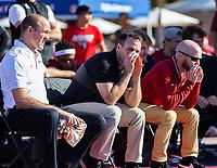 Stanford Wrestling v Columbia, November 23, 2019