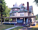 The Christmas House<br />361 Maple Ave<br />Elmira, NY