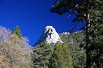 Lily Rock (Tahquitz Peak) at Humber Park in Idyllwild, CA