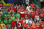 2014 FIBA Basketball World Cup-Round of 16.<br /> Turkey vs Australia: 65-64.