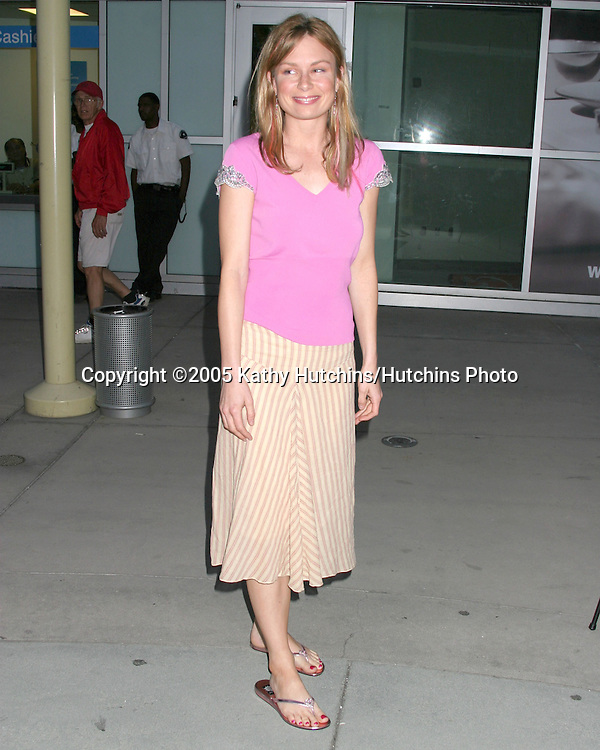 "Mary Lynn Rajskub.""Mysterious Skin"" Premiere.Los Angeles, CA.May 24, 2005.©2005 Kathy Hutchins / Hutchins Photo"