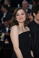 Marion Cotillard at the premiere for &quot;Ismael's Ghosts&quot; at the opening ceremony of the 70th Festival de Cannes, Cannes, France. 17 May 2017<br /> Picture: Paul Smith/Featureflash/SilverHub 0208 004 5359 sales@silverhubmedia.com