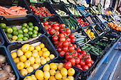 Minimmarket vegetable, Kilburn Lane