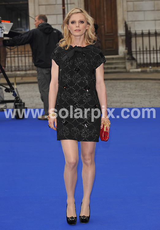 **ALL ROUND PICTURES FROM SOLARPIX.COM**.**WORLDWIDE SYNDICATION RIGHTS**.Royal Academy of Art Summer Exhibition 2009, London, UK. 3 June 2009..This pic: Emilia Fox..JOB REF: 9148 SSD     DATE: 03_06_2009.**MUST CREDIT SOLARPIX.COM OR DOUBLE FEE WILL BE CHARGED**.**ONLINE USAGE FEE GBP 50.00 PER PICTURE - NOTIFICATION OF USAGE TO PHOTO @ SOLARPIX.COM**.**CALL SOLARPIX : +34 952 811 768 or LOW RATE FROM UK 0844 617 7637**