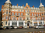 The Royal Hotel, Weymouth, Dorset, England