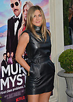 "Jennifer Aniston 052 arrives at the LA Premiere Of Netflix's ""Murder Mystery"" at Regency Village Theatre on June 10, 2019 in Westwood, California"