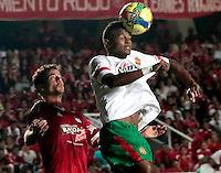 América de Cali vs. Barranquilla FC, 01-04-2014