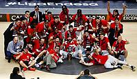 2020.06.30 ACB Final Baskonia VS FC Barcelona