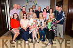 Fiona Frawley, Tralee celebrating her 40th birthday with friends at Benners Hotel on Saturday