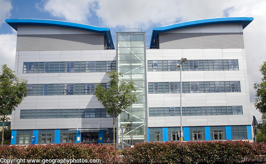 Shalbourne site, Great Western hospital, Swindon, England