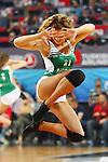 Zalguiris Cheerleaders (Cheer Up Dancers)
