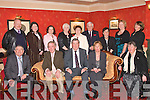8784-8790.---------.Retirement.----------.John O Regan(seated centre)who retired after 32 years as Principal of Causeway Comprehensive school with his board of management in the Meadowlands Hotel Oakpark Tralee last Thursday night January 8th,also seated L-R Leonard Hurley(Chairman)JP Quilter,John O Regan,Lucille O Sullivan(Present Principal)and Claire O Regan(back)L-R Loenard O Donnell,Ann Marie O Connell(Deputy Principal)Ann O Dwyre(Kerry Education centre)Mary Fitzgerald,Bridget Buckley,Ted Healy,Kathleen Browne,Margaret Horgan and Mary Doherty.