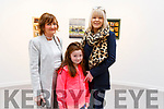 Ann Riordan, Daisy Riordan Breen and Breda Riordan from Tralee attending Snow White at Siamsa Tire on Saturday night.