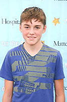 SANTA MONICA, CA - OCTOBER 21:  Spencer List at the Mattel Party On The Pier Benefiting Mattel Children's Hospital UCLA - Red Carpet at Pacific Park at Santa Monica Pier on October 21, 2012 in Santa Monica, California. © mpi20/MediaPunch Inc. /NortePhoto
