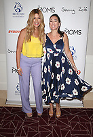 10 July 2019 - West Hollywood, California - Denise Albert, Melissa Gerstein. The Makers of Sylvania host a Mamarazzi event held at The London Hotel. Photo Credit: Faye Sadou/AdMedia