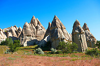 Göreme [ Goreme ] Cappadocia Turkey