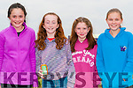Ballylongford Races: Attending Ballylongford races on Sunday last were Cait Carmody, Grace O'Neill & Cara & Aisling O'Donoghue.