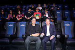 LOS ANGELES - DEC 8: Dan Jamelli, Robert Laity at TCL Chinese Theatre introduces a MX4D ® Motion EFX movie theatre, as well as the first immersive spectator theater, hosting competitive esports tournaments at the TCL Chinese Theatre on December 8, 2017 in Los Angeles, California