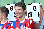 06 August 2014: Bayern Thomas Mueller (GER). The Major League Soccer All-Stars played Bayern Munich of the German Bundesliga at Providence Park in Portland, Oregon in the 2014 MLS All-Star Game. The MLS All-Stars won the game 2-1.