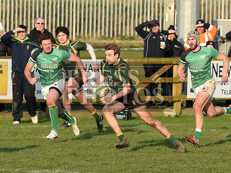 Boyne Brian Howell. Photo:Colin Bell/pressphotos.ie