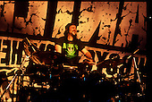 Pantera; Live, In New York City, 1992<br /> Photo Credit: Eddie Malluk/Atlas Icons.com