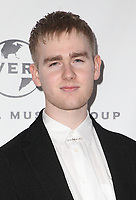 10 February 2019 - Los Angeles, California - Mura Masa. Universal Music Group GRAMMY After Party celebrating the 61st Annual Grammy Awards held at The Row. Photo Credit: Faye Sadou/AdMedia
