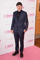 "Director Craig Gillespie at the ""I, Tonya"" premiere at the Curzon Mayfair, London, UK. <br /> 15 February  2018<br /> Picture: Steve Vas/Featureflash/SilverHub 0208 004 5359 sales@silverhubmedia.com"