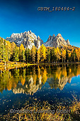 Tom Mackie, LANDSCAPES, LANDSCHAFTEN, PAISAJES, photos,+Cadini, Dolomites, Dolomiti, Europa, Europe, European, Italian, Italy, South Tyrol, Tom Mackie, Trentino, UNESCO World Herita+ge Site, atmosphere, atmospheric, autumn, autumnal, dramatic outdoors, fall, inspirational,lake, lakes, larch, larches, mirro+r image, mood, moody, mountain, mountainous, mountains, peaceful, portrait, reflect, reflecting, reflection, reflections, sce+nery, scenic, season, tourist attraction, tranquil, tranquility, upright, vertical, water,Cadini, Dolomites, Dolomiti, Europ+,GBTM180484-2,#l#, EVERYDAY