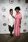 Tatum and Bridget Turner Attend DJ Jon Quick's 5th Annual Beauty and the Beat: Heroines of Excellence Awards Honoring AMBRE ANDERSON, DR. MEENA SINGH,<br /> JESENIA COLLAZO, SHANELLE GABRIEL, <br /> KRYSTAL GARNER, RICHELLE CAREY,<br /> DANA WHITFIELD, SHAWN OUTLER,<br /> TAMEKIA FLOWERS Held at Suite 36, NY