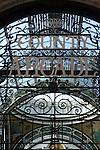 Victoria Quarter County Arcade, Leeds, West Yorkshire, England