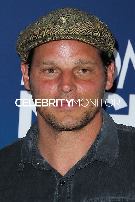"HOLLYWOOD, LOS ANGELES, CA, USA - APRIL 29: Justin Chambers at the Los Angeles Premiere Of TriStar Pictures' ""Mom's Night Out"" held at the TCL Chinese Theatre IMAX on April 29, 2014 in Hollywood, Los Angeles, California, United States. (Photo by Xavier Collin/Celebrity Monitor)"